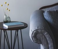 furniture with bed bugs